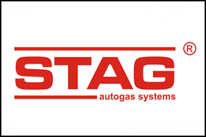 STAG, Logo